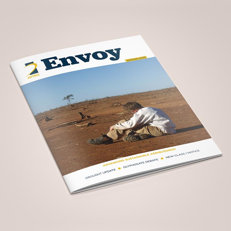 PrintPublish › Our work